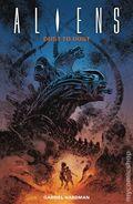 Aliens Dust to Dust TPB (2019 Dark Horse) 1-1ST