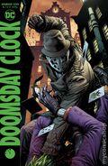 Doomsday Clock (2017 DC) 7B