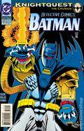 Batman Knightquest: The Crusade TPB (2018 DC) 2-1ST