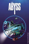 Abyss HC (2019 IDW) Artisan Edition 1-1ST