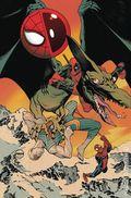 Spider-Man Deadpool (2016) 38