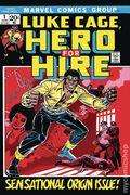 True Believers Luke Cage Hero for Hire (2018 Marvel) 1