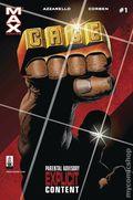 True Believers Cage By Azzarello and Corben (2018 Marvel) 1