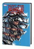 Hunt for Wolverine HC (2018 Marvel) 1-1ST
