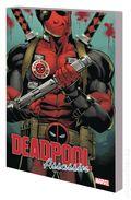 Deadpool Assassin TPB (2018 Marvel) 1-1ST