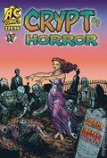 Crypt of Horror (2005-Present AC Comics) 37