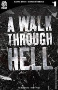 Walk Through Hell (2018 AfterShock) 1C