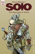 Solo The Survivors of Chaos (2018 Statix Press) 1B