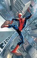 Amazing Spider-Man (2018 6th Series) 8A