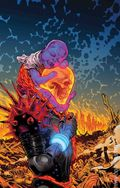 Cosmic Ghost Rider (2018) 4A