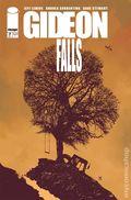 Gideon Falls (2018 Image) 7A