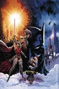 Brave and the Bold Batman and Wonder Woman HC (2018 DC) 1-1ST