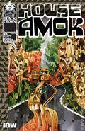 House Amok (2018 IDW) 3B