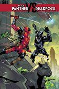 Black Panther Vs Deadpool (2018) 1A