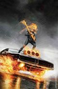 What If? Ghost Rider (2018) 1A