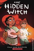 Hidden Witch HC (2018 Scholastic) 1-1ST