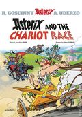 Asterix and the Chariot Race GN (2018 Orion) 1-1ST