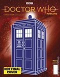 Doctor Who (1979-Present Marvel UK) Magazine 531