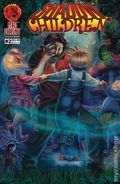 Shadow Children (2015 Red Planet 5) 2