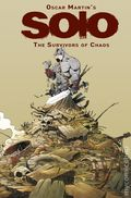 Solo The Survivors of Chaos (2018 Statix Press) 2