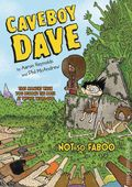 Caveboy Dave GN (2016-2018 Viking) 2-1ST
