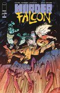 Murder Falcon (2018) 2A