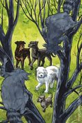 Beasts of Burden Wise Dogs and Eldritch Men (2018 Dark Horse) 4B