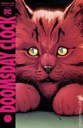 Doomsday Clock (2017 DC) 8A