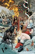 DC Nuclear Winter Special (2018) 1