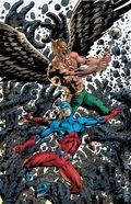 Hawkman (2018 DC) 6A