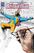 Animal Man HC (2018 DC/Vertigo) 30th Anniversary Deluxe Edition 1-1ST
