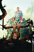 Trinity TPB (2017- DC Universe Rebirth) Batman/WonderWoman/Superman 4-1ST
