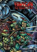 Teenage Mutant Ninja Turtles HC (2011-2015 IDW) The Ultimate Collection 7-1ST
