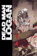 Dead Man Logan (2018 Marvel) 1A