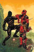 Black Panther Vs Deadpool (2018) 2B