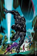 Black Panther Vs Deadpool (2018) 2A