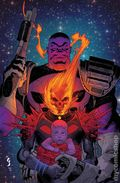 Cosmic Ghost Rider (2018) 5A