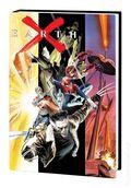 Earth X Trilogy Omnibus Omega HC (2018 Marvel) 1-1ST