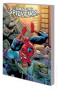 Amazing Spider-Man TPB (2018 Marvel) By Nick Spencer 1-1ST