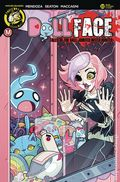 Dollface (2016 Action Lab) 22B
