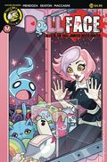 Dollface (2016 Action Lab) 22A