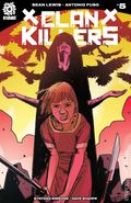 Clankillers (2018 Aftershock) 5