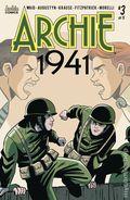 Archie 1941 (2018 Archie) 3B