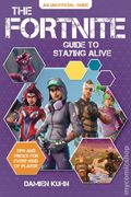 Fortnite Guide to Staying Alive SC (2018 Amp Kids) 1-1ST