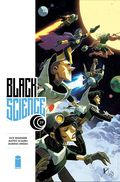 Black Science (2013 Image) 39A