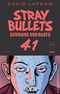 Stray Bullets Sunshine and Roses (2014) 41