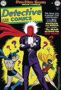 Batman The Golden Age Omnibus HC (2015- DC) 7-1ST