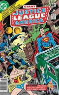Justice League of America The Bronze Age Omnibus HC (2017- DC) 3-1ST