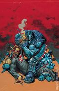 Lobo TPB (2018 DC) By Keith Giffen and Alan Grant 2-1ST