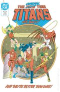 New Teen Titans Omnibus HC (2011-2019 DC) 1st Edition 4-1ST
